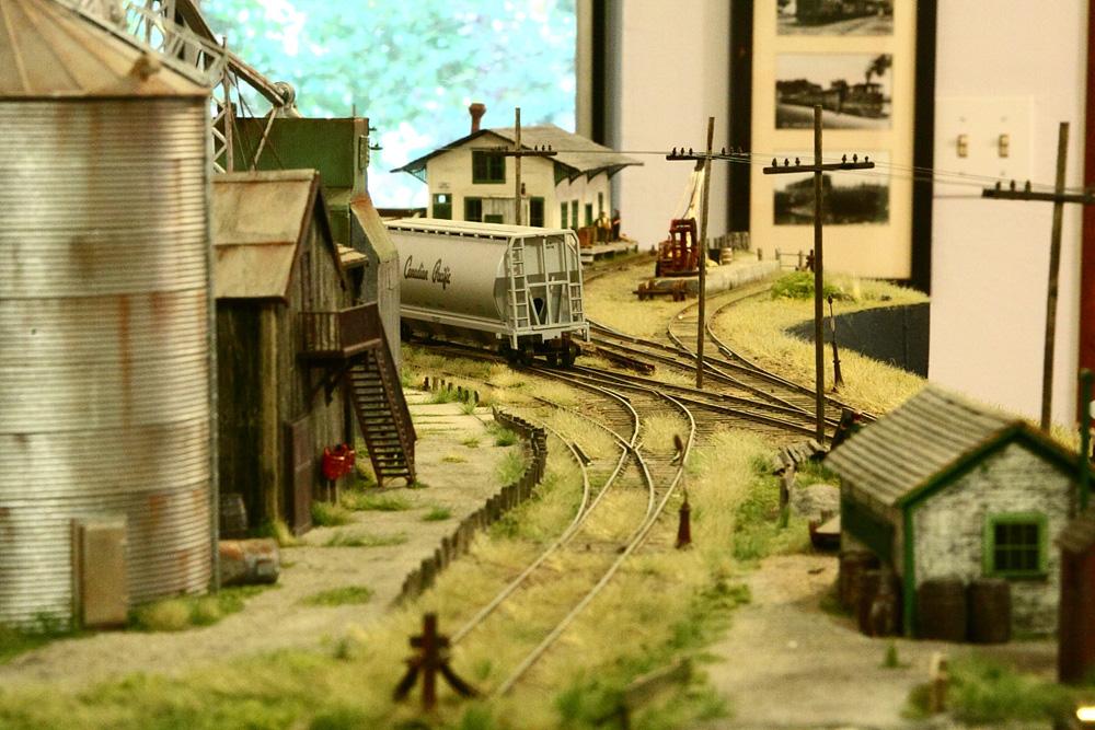 Railroad Line Forums The Depot At Carendt